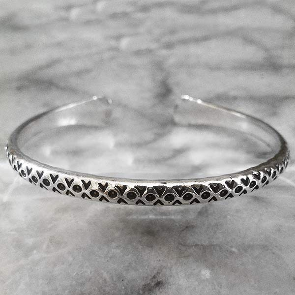 vintage buy bangles bangle with bracelet sterling hollow boylerpf products twist silver