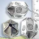 Silver-Bead - Picture - BSB0557 - (1-Piece)